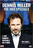 Dennis Miller The Hbo Comedy Specials from STANDING ROOM ONLY