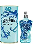 Le Male 2014 Summer Edition by Jean Paul Gaultier Eau de Toilette 125ml
