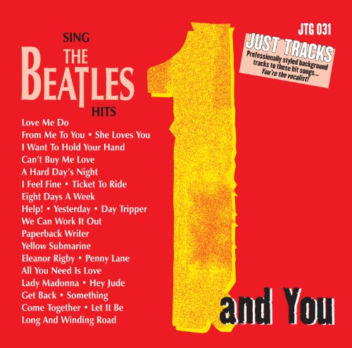 Karaoke: Beatles - Just Tracks by Beatles