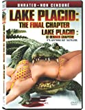 Lake Placid: The Final Chapter (Unrated) Bilingual