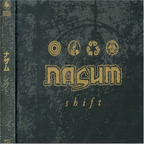 Shift by Nasum
