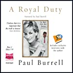 A Royal Duty | Paul Burrell
