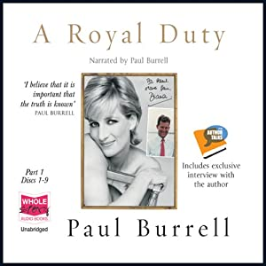 A Royal Duty | [Paul Burrell]