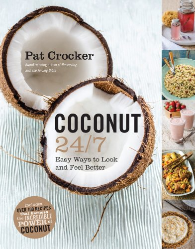 Coconut 24/7 by Pat Crocker