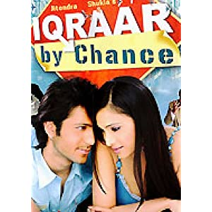 Iqraar By Chance [Import anglais]