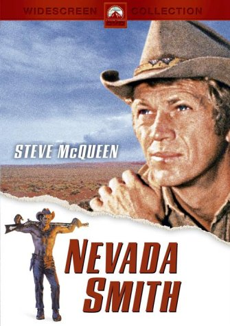 Nevada Smith [DVD] [1966]