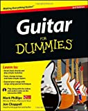 img - for Guitar For Dummies, with DVD book / textbook / text book