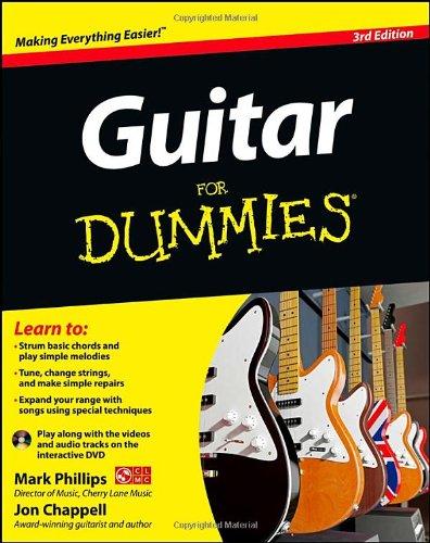 Guitar - dummies