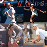 Tennis Us Open Calendar (0789307634) by RIZZOLI