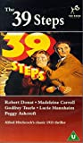 The 39 Steps [VHS]
