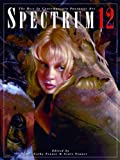 Spectrum 12: The Best in Contemporary Fantastic Art (1887424954) by Cathy Fenner