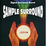 SAMPLE SURROUND SOUND DEMO DISC