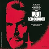 The Hunt For Red October: Music From The Original Motion Picture Soundtrack ~ Basil Poledouris