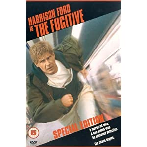 The Fugitive (Special Edition) [Import anglais]