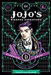Jojo's Bizarre Adventure Part 1:1: Ph...