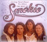 Smokie Living Next Door To Alice - The Best Of [Slipcase]