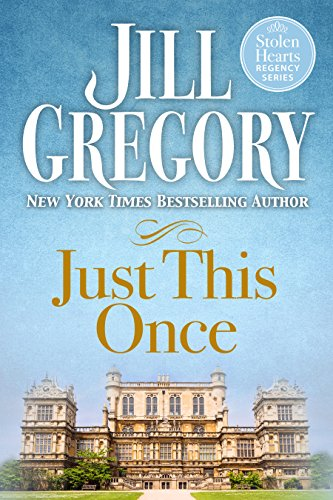 Image of Just This Once (Stolen Hearts Regency Series)