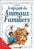 echange, troc Patrick Larme - Mini-guide des animaux familiers en BD