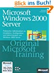 Microsoft Windows 2000 Server, m. 2 C...