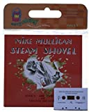 Mike Mulligan and His Steam Shovel (Book and Tape) (Carry Along Book & Cassette Favorites) (0395664993) by Burton, Virginia Lee