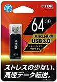 Classic UFD-64GCL3BKF [64GB �u���b�N]