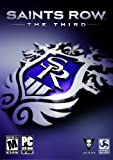 Saints Row: The Third - PC (Standard Edition)