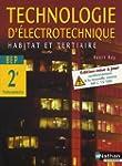 Technologie d' Electrotechnique 2e Pr...