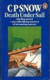 Death Under Sail (0140019537) by C. P. Snow