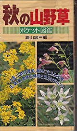 秋の山野草ポケット図鑑 (主婦の友生活シリーズ)