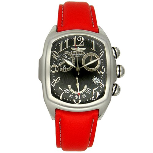 Invicta Men's Lupah Collection Dragon Watch #2098 - Buy Invicta Men's Lupah Collection Dragon Watch #2098 - Purchase Invicta Men's Lupah Collection Dragon Watch #2098 (Invicta, Jewelry, Categories, Watches, Men's Watches, By Movement, Swiss Quartz)