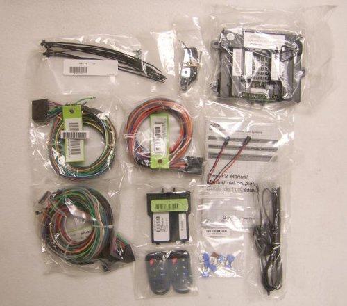 2006-2009 FORD ESCAPE OEM REMOTE STARTER KIT | Remote Start on