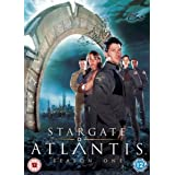 Stargate Atlantis - Season 1 [DVD]by Joe Flanigan
