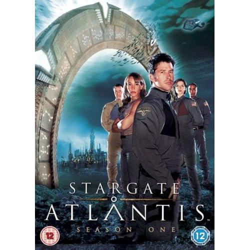 Stargate atlantis   Saison 1(phoenix tk com) preview 0