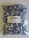 Brach's Ice Blue Mint Coolers 2 Pounds Aprox 150 Pieces