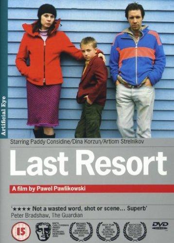 Last Resort / Последнее пристанище (2000)