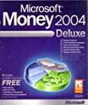 Microsoft Money Deluxe 2004 [Old Vers...