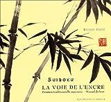echange, troc Ryukyu Saito - Suiboku : La Voie de l'encre