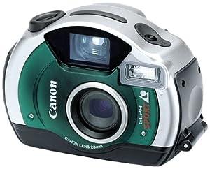 Canon Elph Sport APS Camera Kit