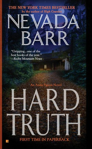 Image for Hard Truth (Anna Pigeon Mysteries (Paperback))
