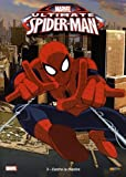 "Afficher ""Ultimate Spider-Man n° 03<br /> Contre la montre"""