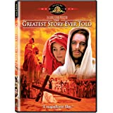 The Greatest Story Ever Told ~ Max von Sydow