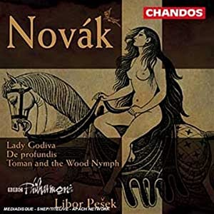 Lady Godiva / De Profundis / Toman & Wood Nymph