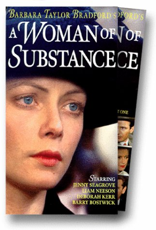 A Woman of Substance (Boxed Set) [VHS]
