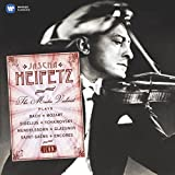 Icon : Jascha Heifetz (Coffret 6 CD)