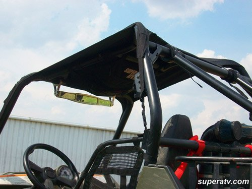 #1098 POLARIS RZR SOFT TOP