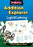 Green Board Games Addition Explorer Logical learning
