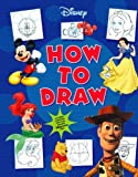 Disney How to Draw