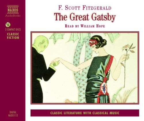 the great gatsbys illusion of himself in f scott fitzgeralds the great gatsby F scott fitzgerald's ultra-modernist novel about jazz-age america would be called the great gatsby, and one anonymous reviewer spoke for most of its the great gatsby's enduring appeal, and two about fitzgerald's time in hollywood, while my own book, which traces the genesis of the great gatsby,.