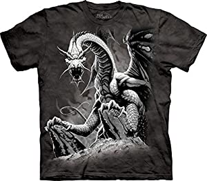 Black Dragon - XXX Large Adult - The Mountain