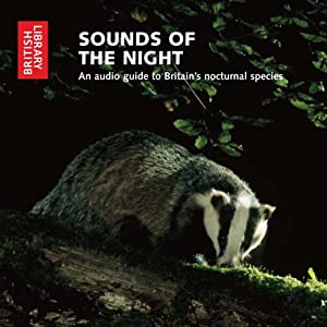Sounds of the Night Audiobook